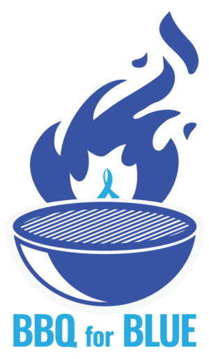 BBQ for Blue Logo