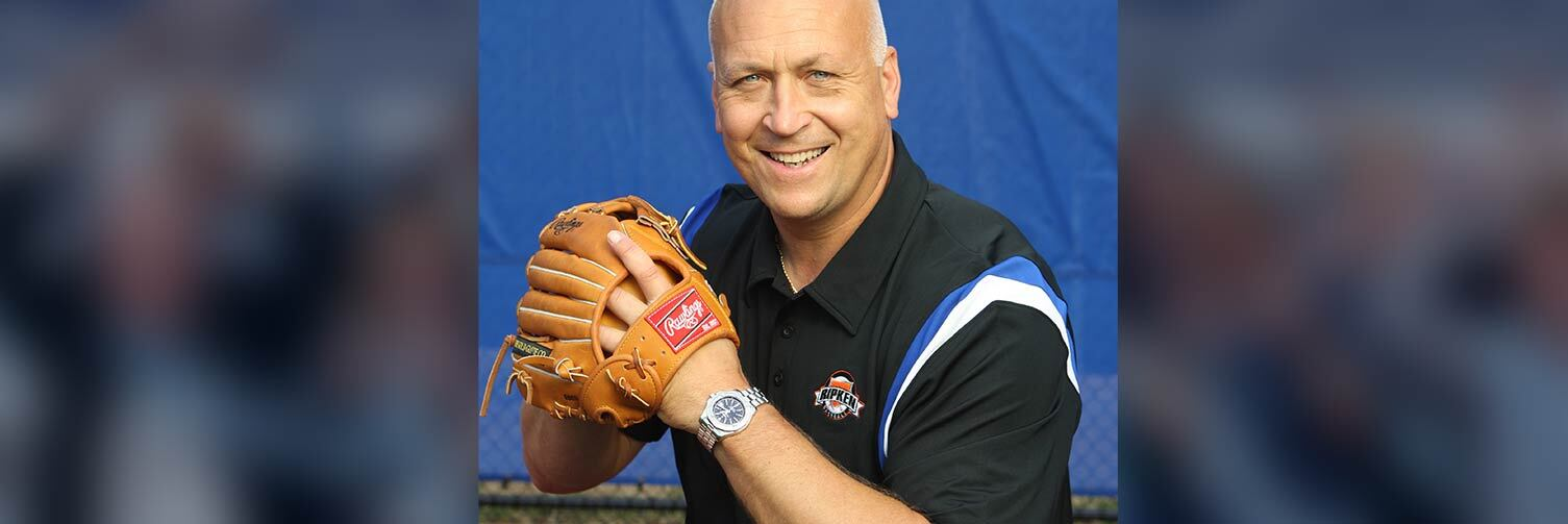 WATCH NOW: Cal Ripken, Jr. Talks About Prostate Cancer Survivorship